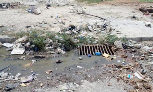الأميرة سمية: سوء شبكة الصرف الصحي من أسباب انهيار مباني الجوفة